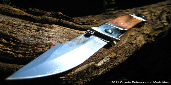 Best quality pocket knife review