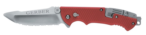 gerber single blade pocket knife