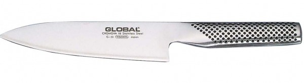 Global G-16 Chef's Knife