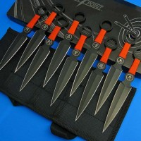 Perfect Point PP-060-9, one of the best throwing knives