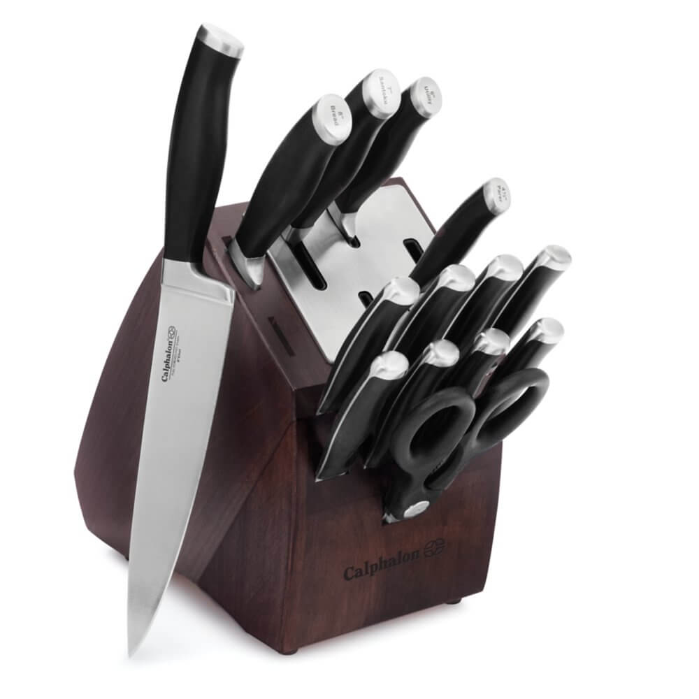 Top 5 Calphalon Knives Finding The Perfect One