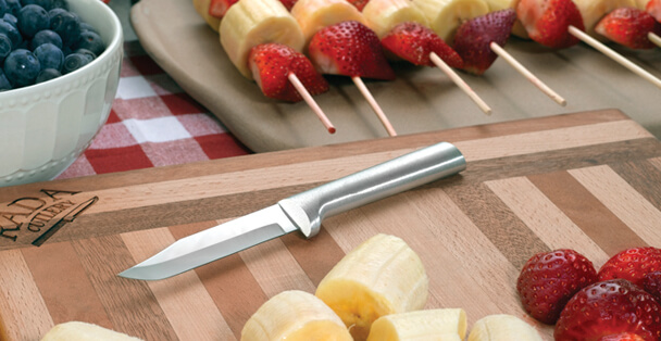 Rada Paring Knife, one of the most popular Rada knives