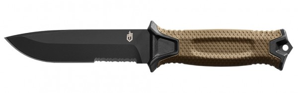 Gerber StrongArm, one of the best military knives
