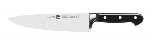 Twin Pro S 8-inch High Carbon Stainless-Steel Chef's Knife