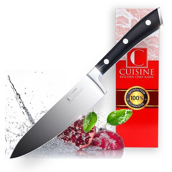Cuisine Professional Kitchen Chef Knife