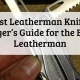 Best Leatherman