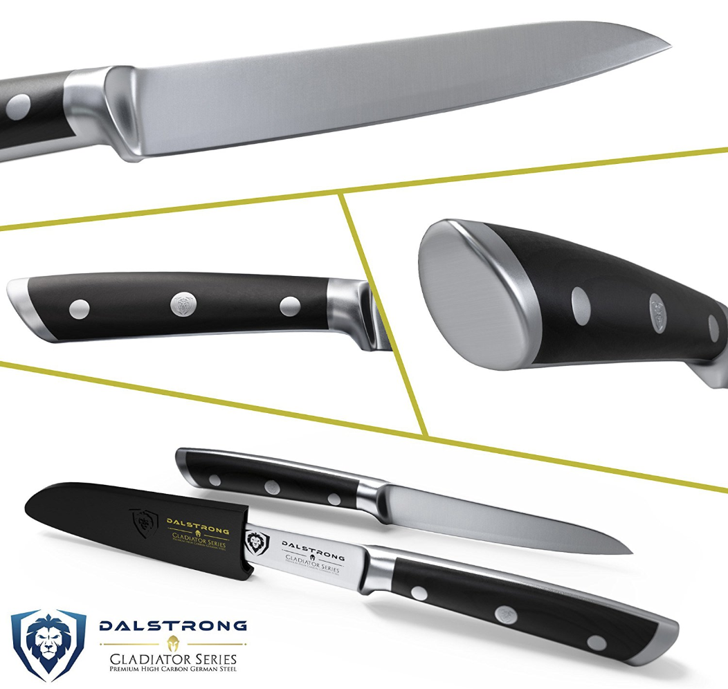 Best Paring Knife: Buyer's Guide for Best Paring Knives