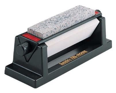 best sharpening stone product photo: Smith's_Arkansas_Tri-Hone_Sharpening_Stones_System