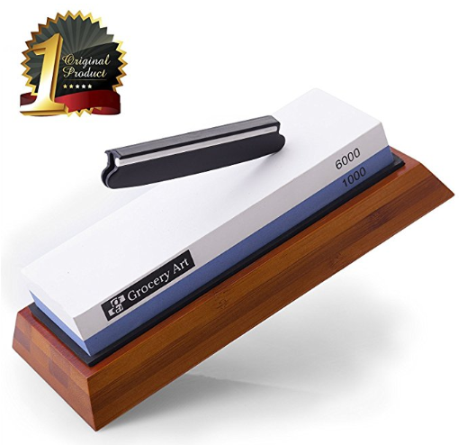 best sharpening stone product image: Whetstone_Knife_Sharpening_Stone
