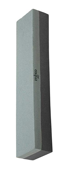 best sharpening stone product image: Winco_12-Inch_Fine_Grain_Knife_Sharpening_Stone,_Medium