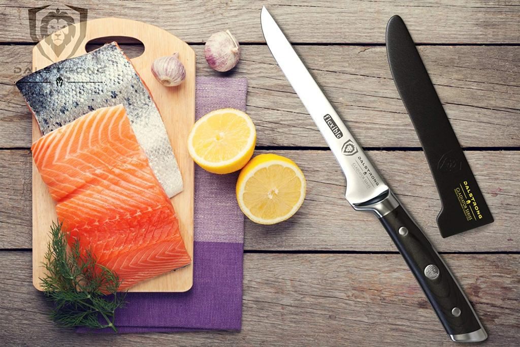 Best Boning Knife: Buyers Guide to the Best Boning Knives on the Market
