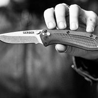 Gerber knives review