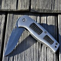 Gravity Knife