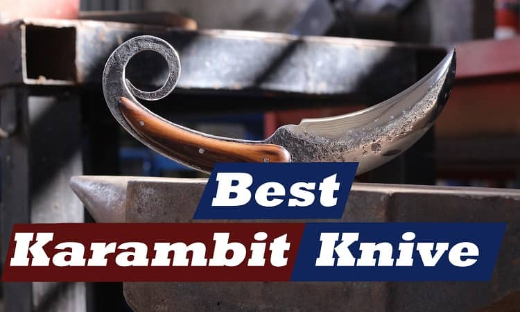 what are karambits used for